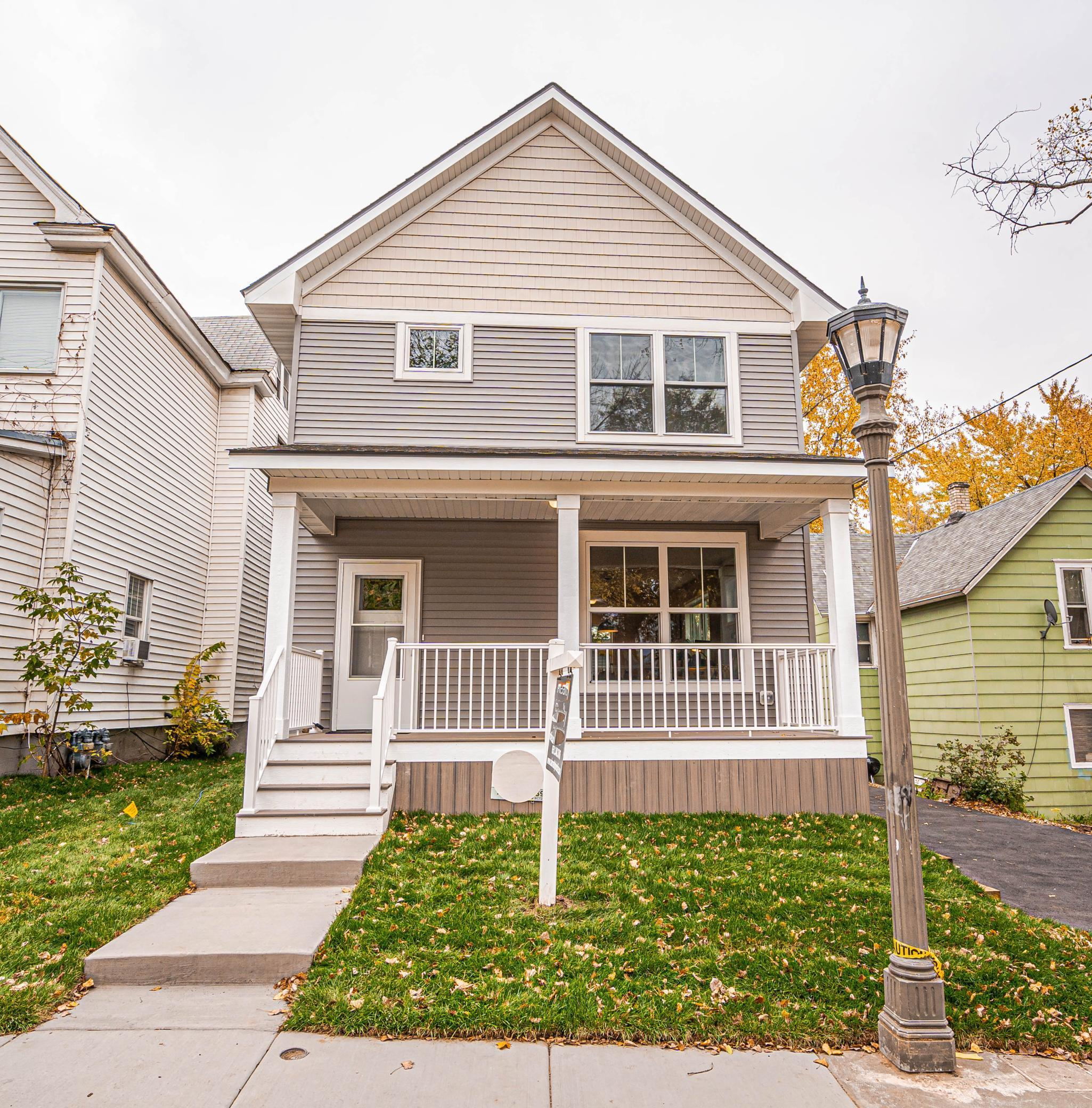 716 Desoto Street Property Photo - Saint Paul, MN real estate listing