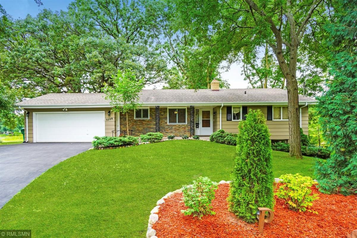 3208 Hillsboro Avenue S Property Photo - Saint Louis Park, MN real estate listing