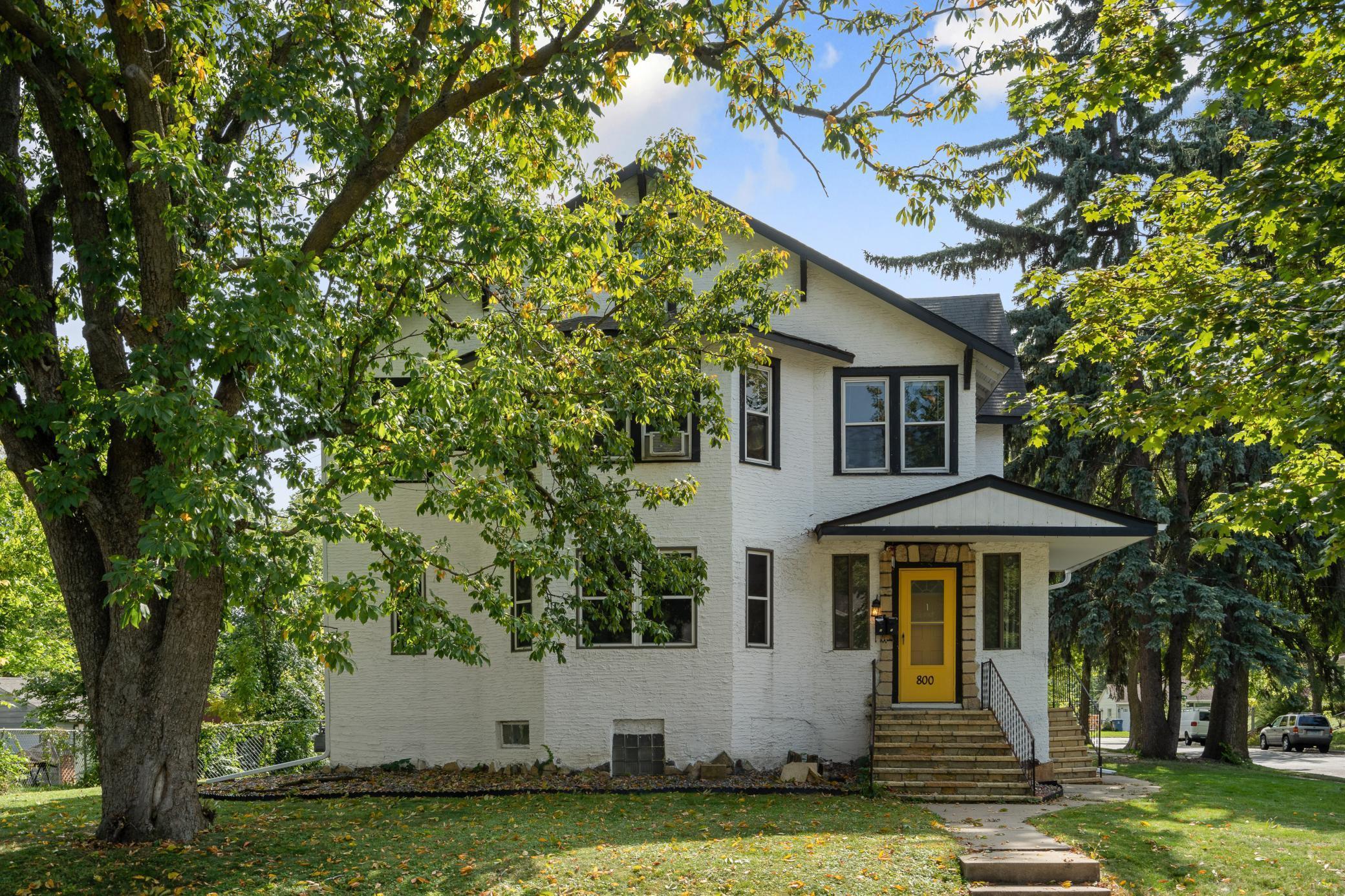 800 37th Avenue NE Property Photo - Minneapolis, MN real estate listing
