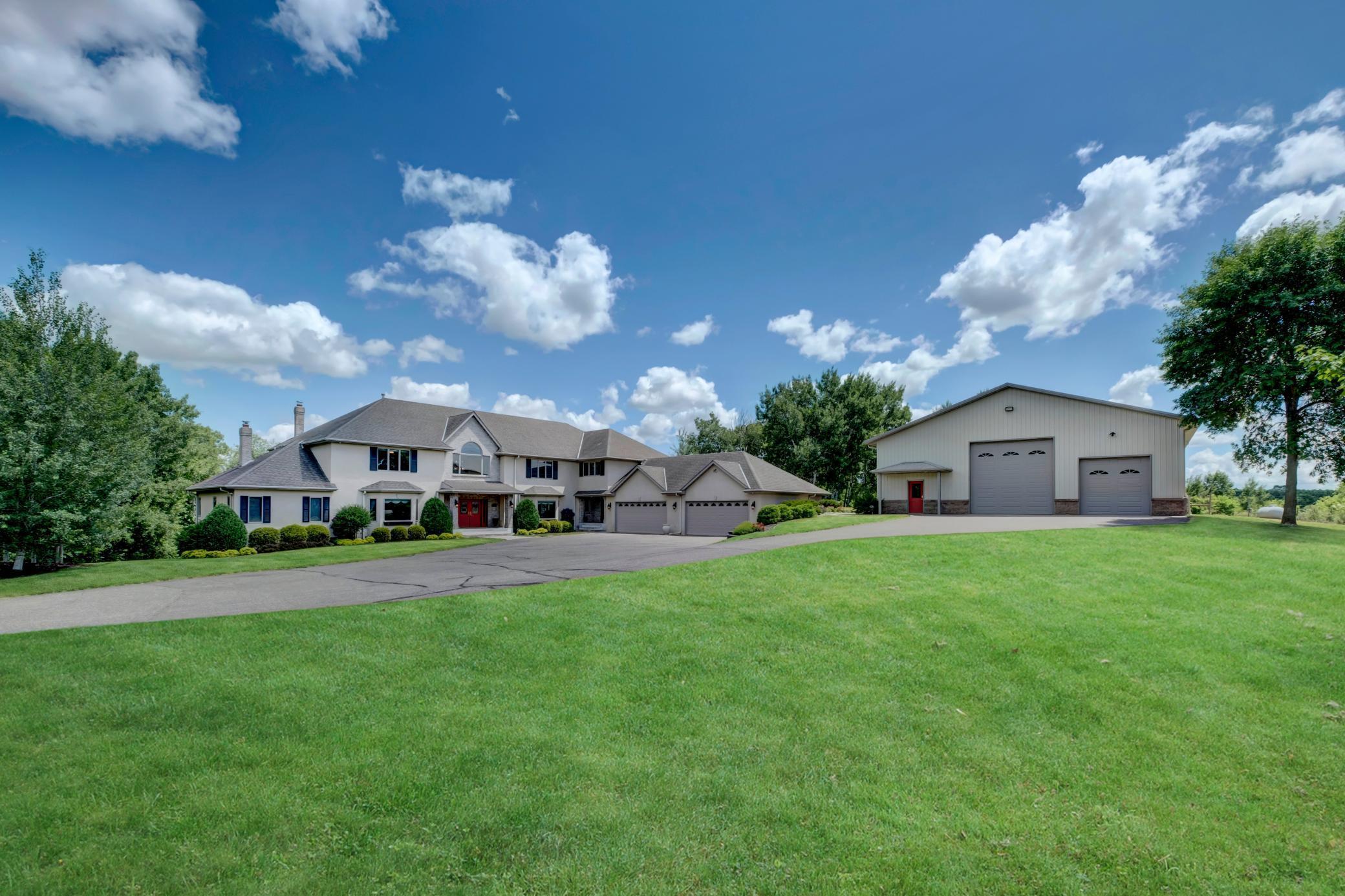 2642 56th Street NE Property Photo - Buffalo, MN real estate listing