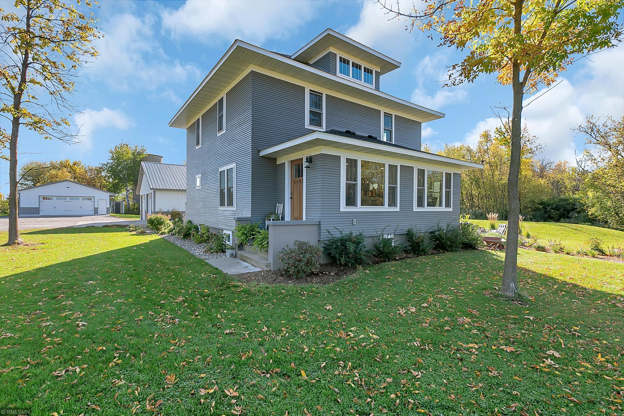 8116 85th Avenue NE Property Photo - Foley, MN real estate listing