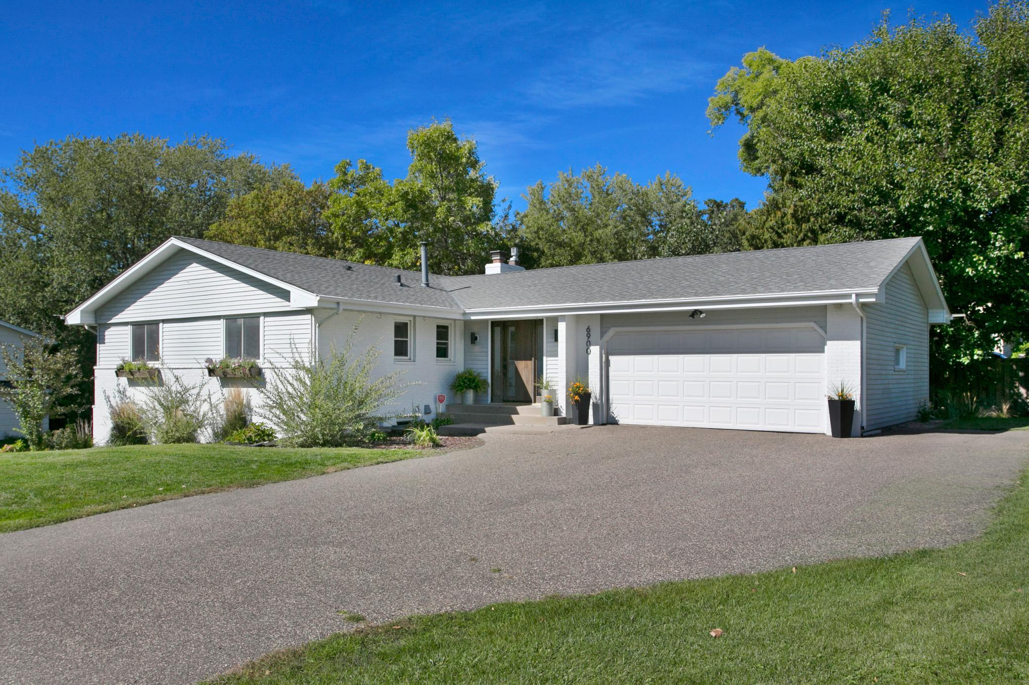 6900 Western Avenue Property Photo - Golden Valley, MN real estate listing
