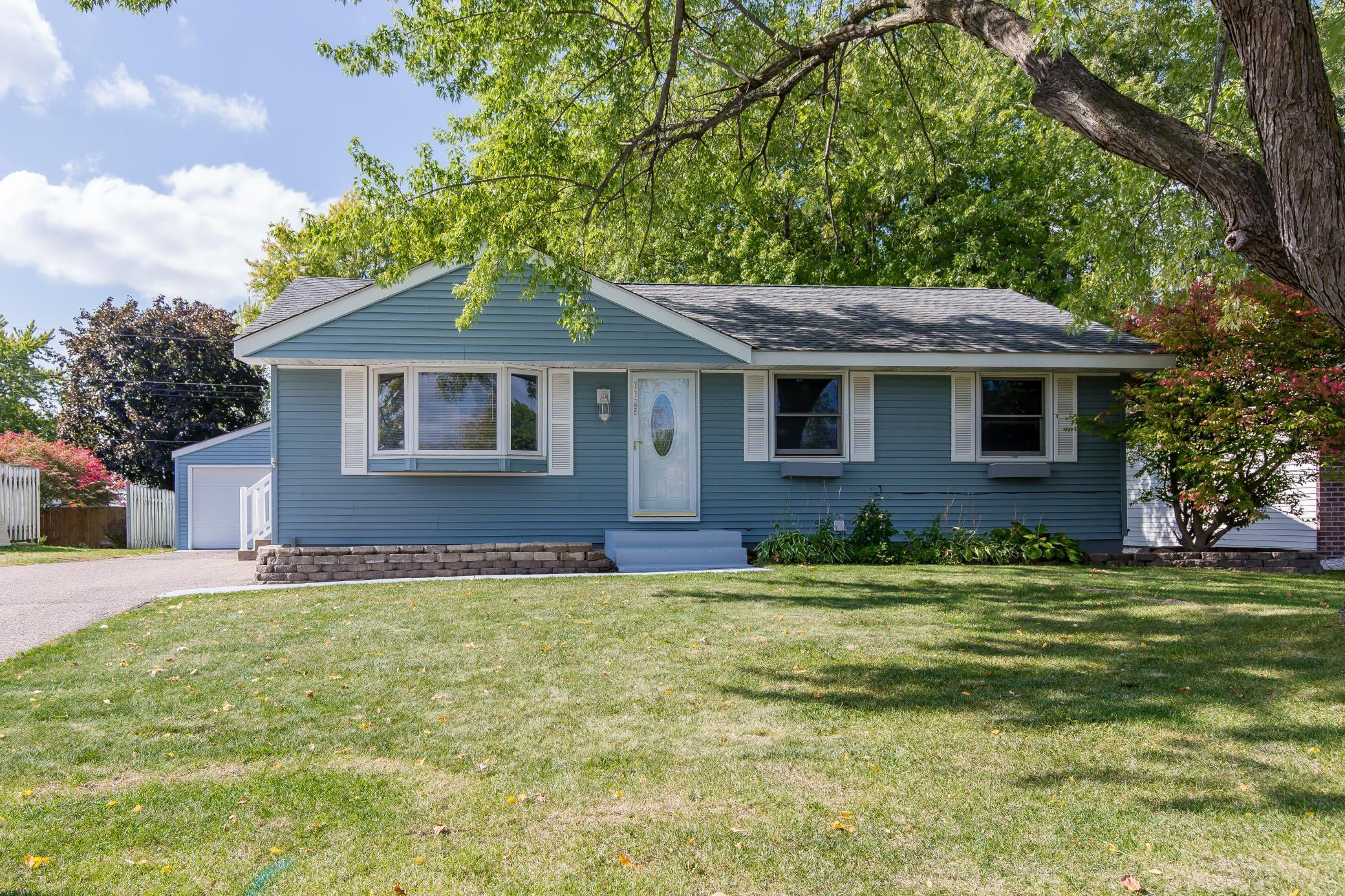 6625 Colfax Avenue N Property Photo - Brooklyn Center, MN real estate listing