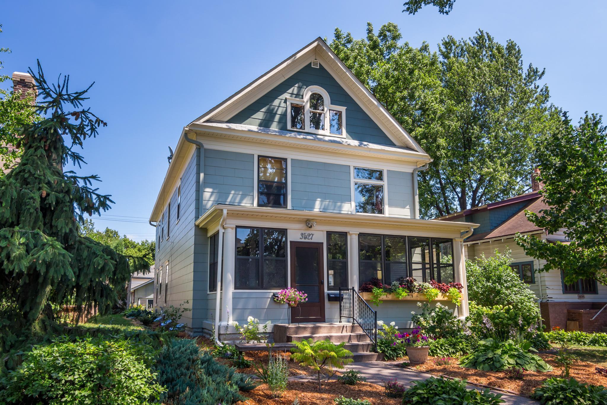 3527 Garfield Avenue Property Photo
