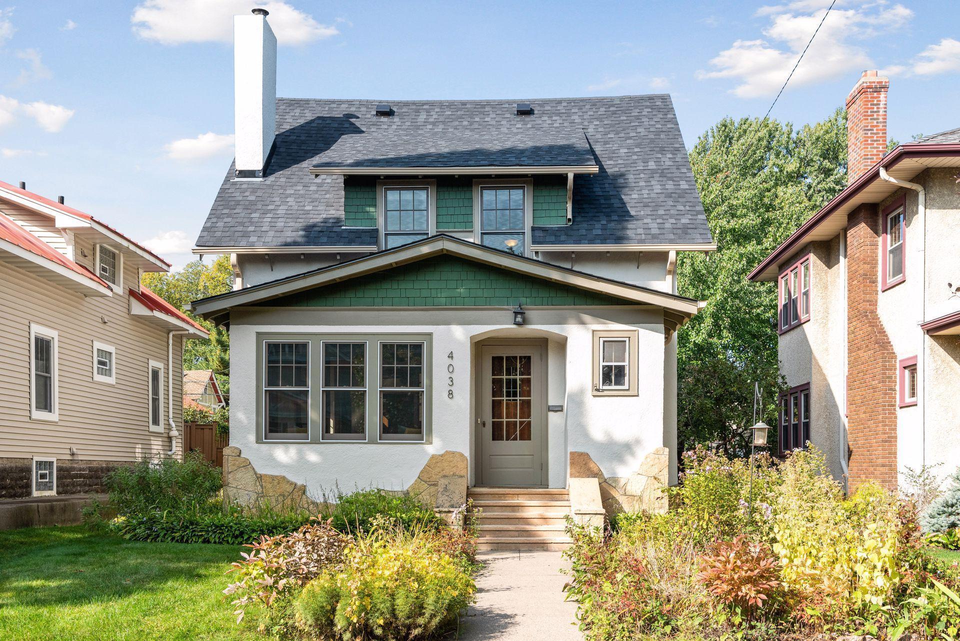 4038 Pillsbury Avenue S Property Photo - Minneapolis, MN real estate listing