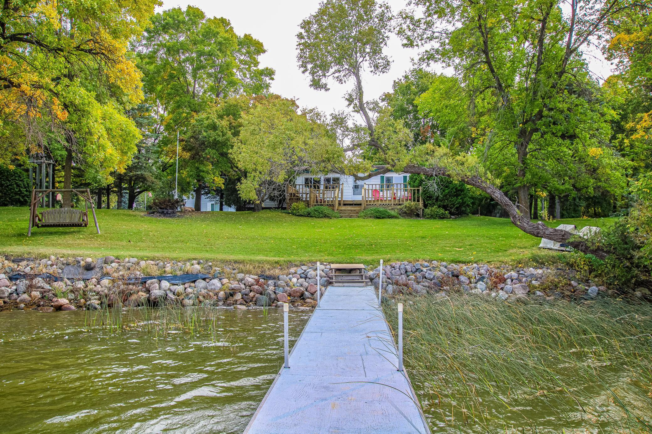 17882 Aaron Heights NW Property Photo - Evansville, MN real estate listing