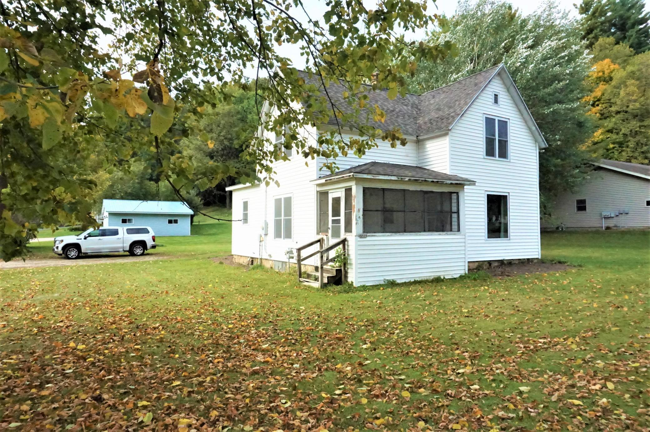 S515 Curtis Avenue Property Photo - Spring Valley, WI real estate listing
