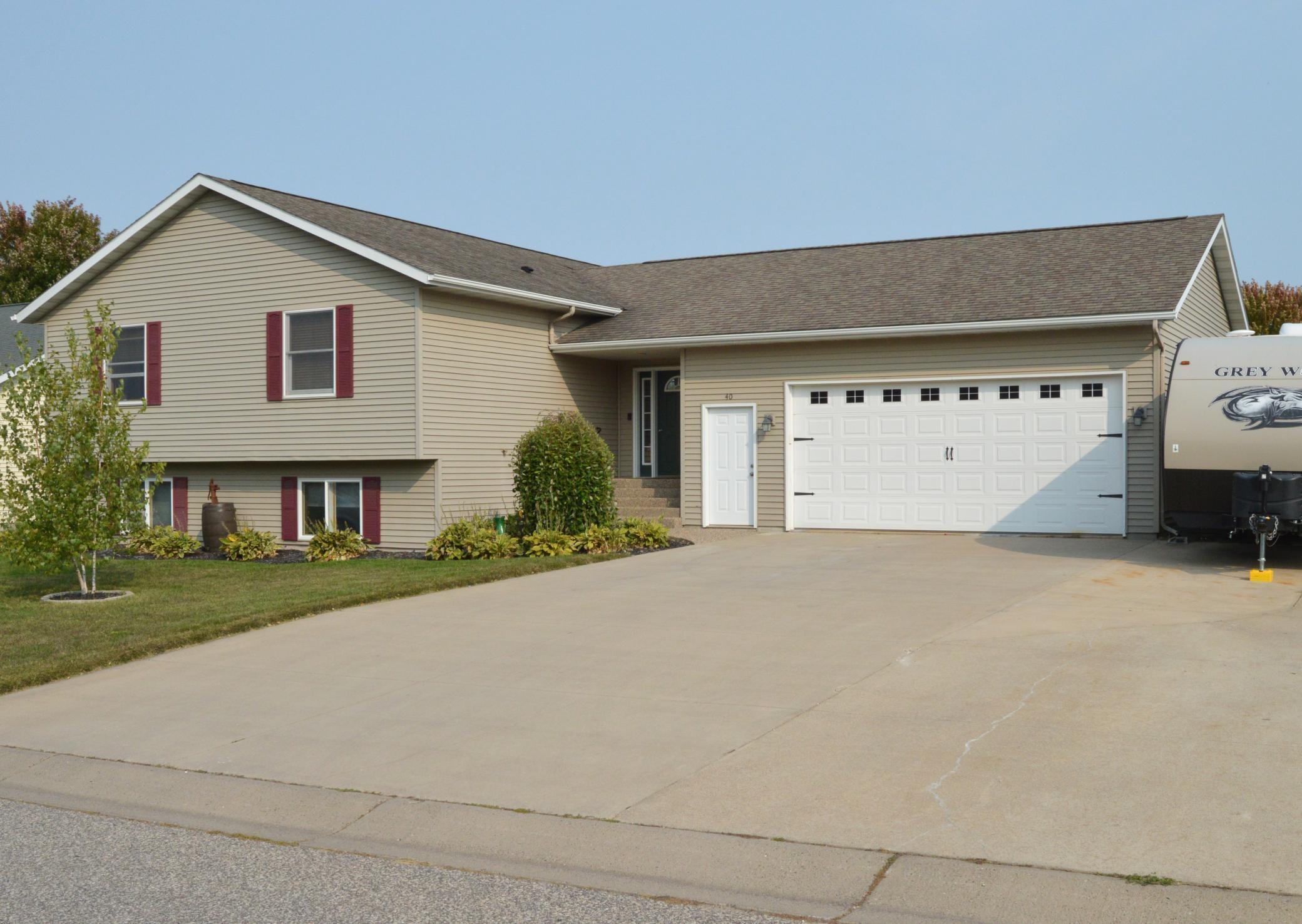40 Tews Avenue Property Photo - Lewiston, MN real estate listing