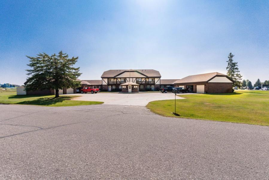 15169 Golf Course Road ## 3 Property Photo - Elbow Lake, MN real estate listing