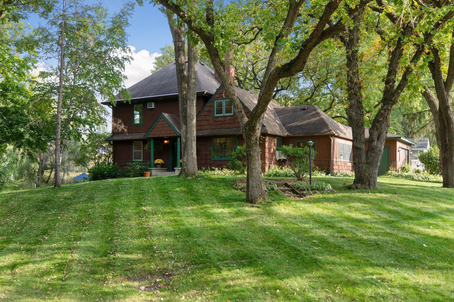 3101 Hillsboro Avenue S Property Photo - Saint Louis Park, MN real estate listing
