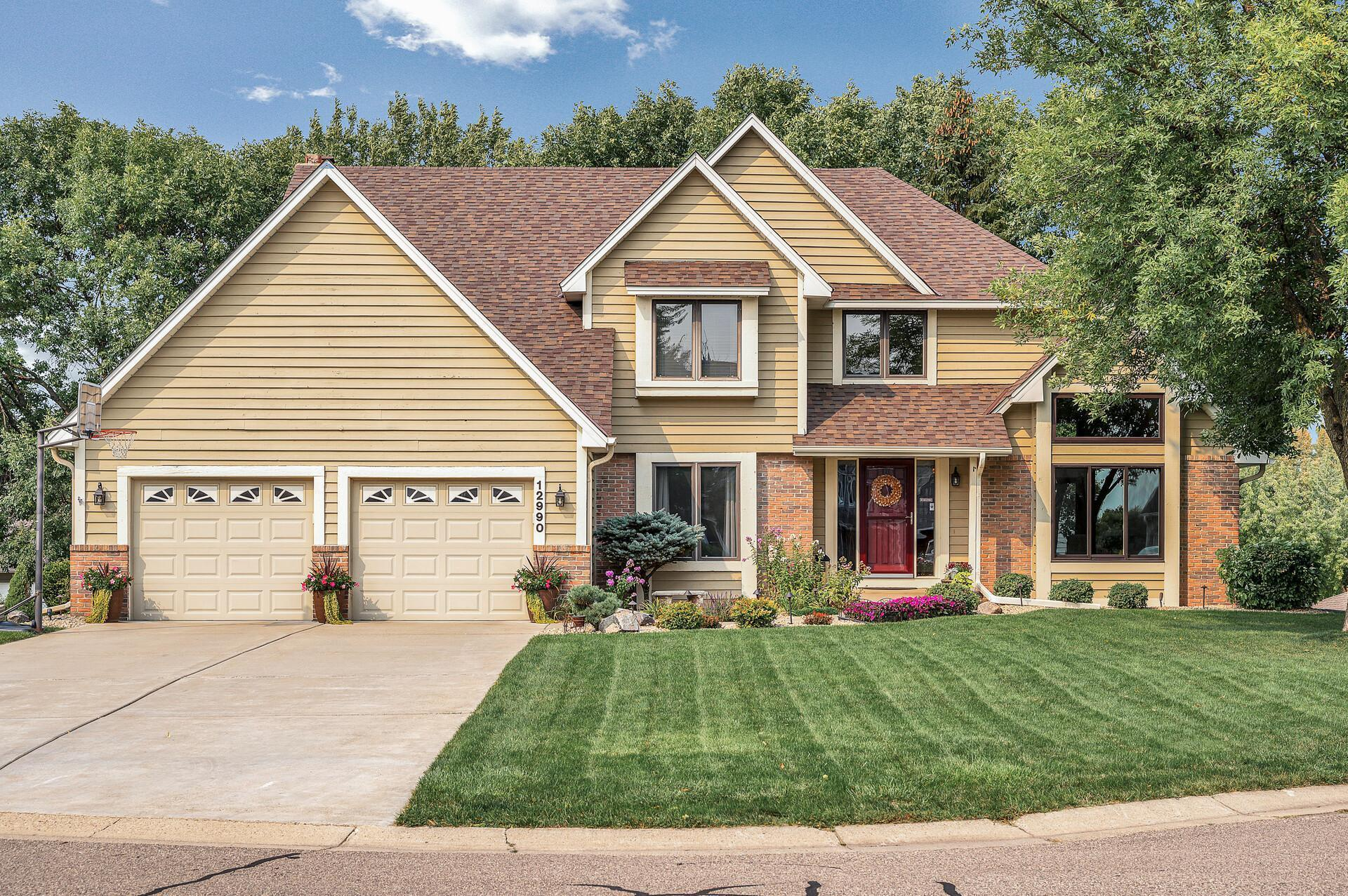 12990 57th Avenue N Property Photo - Plymouth, MN real estate listing