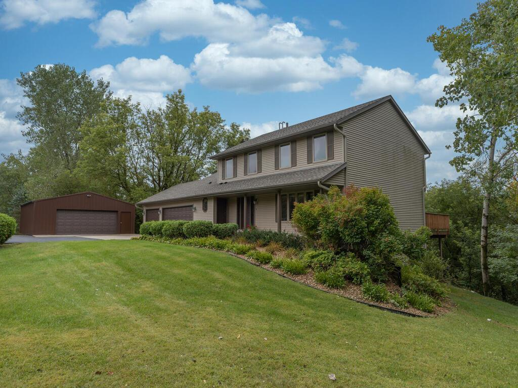 25749 615th Street Property Photo - Mantorville, MN real estate listing