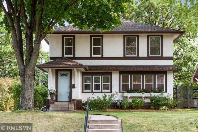 4915 Thomas Avenue S Property Photo