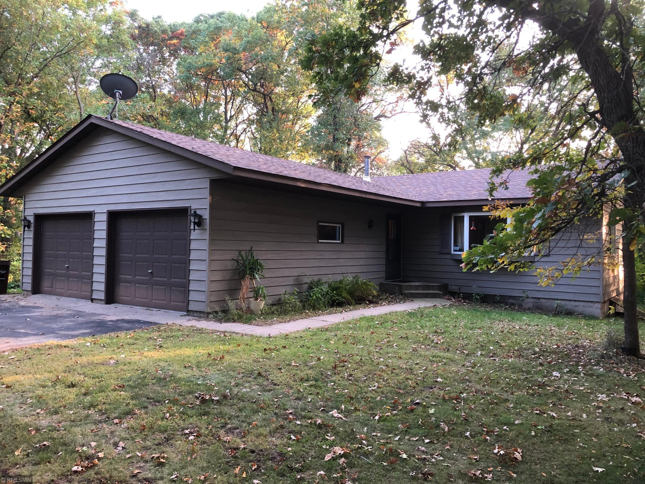 8480 W Beatrice Drive Property Photo - Clear Lake, MN real estate listing