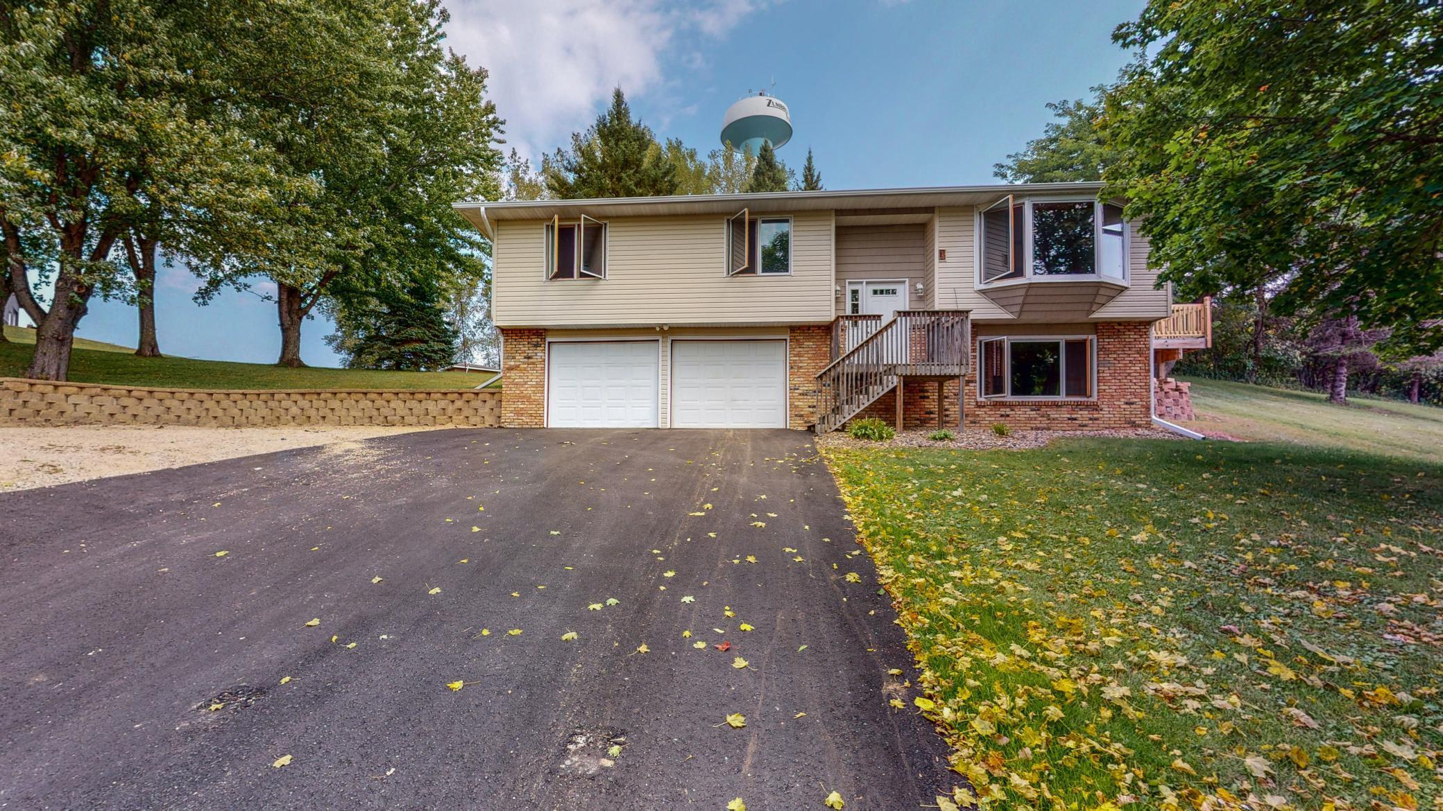 428 Wagon Wheel Court Property Photo - Zumbro Falls, MN real estate listing