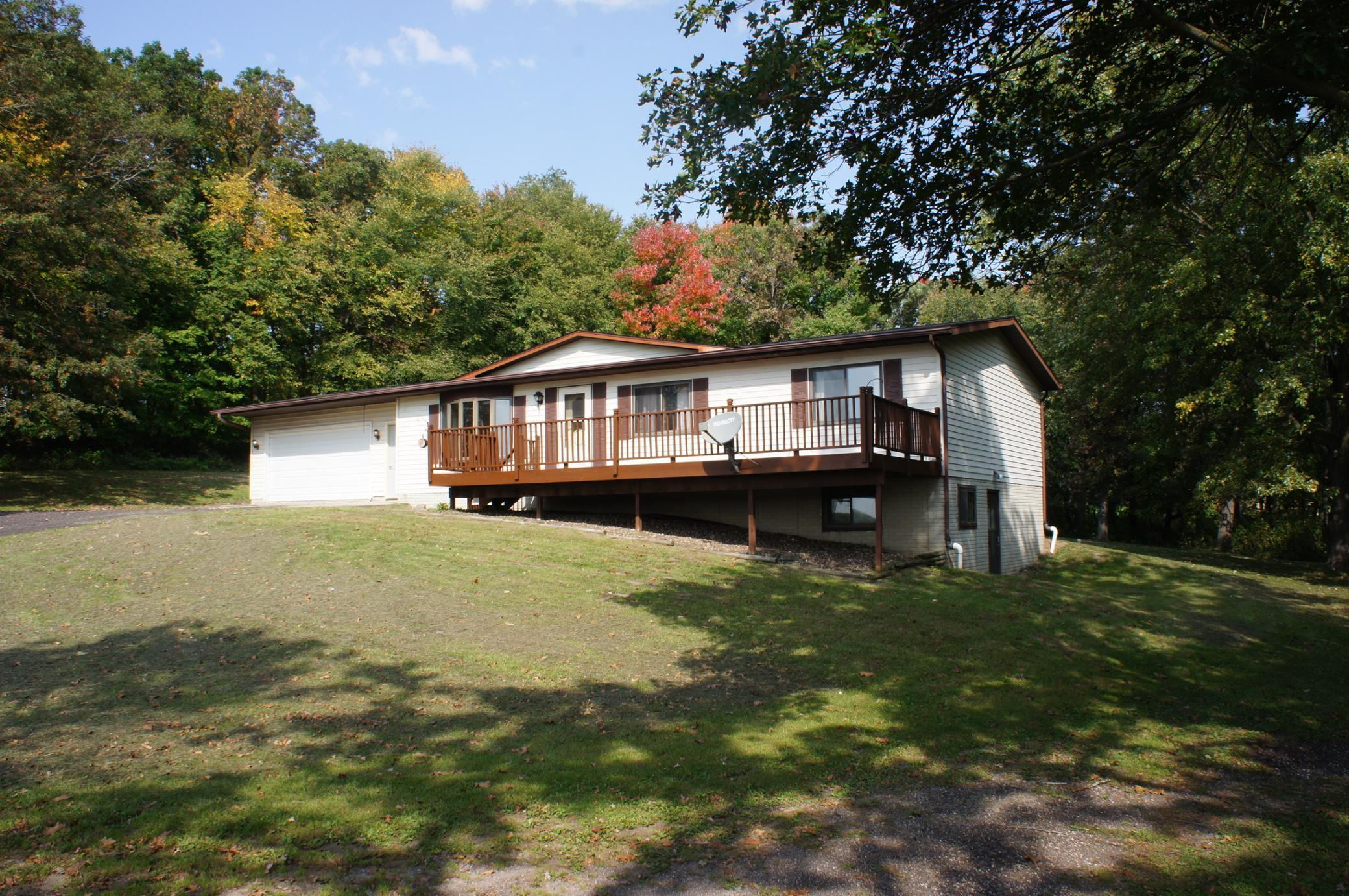 W2876 US Highway 10 Property Photo - Lima Twp, WI real estate listing