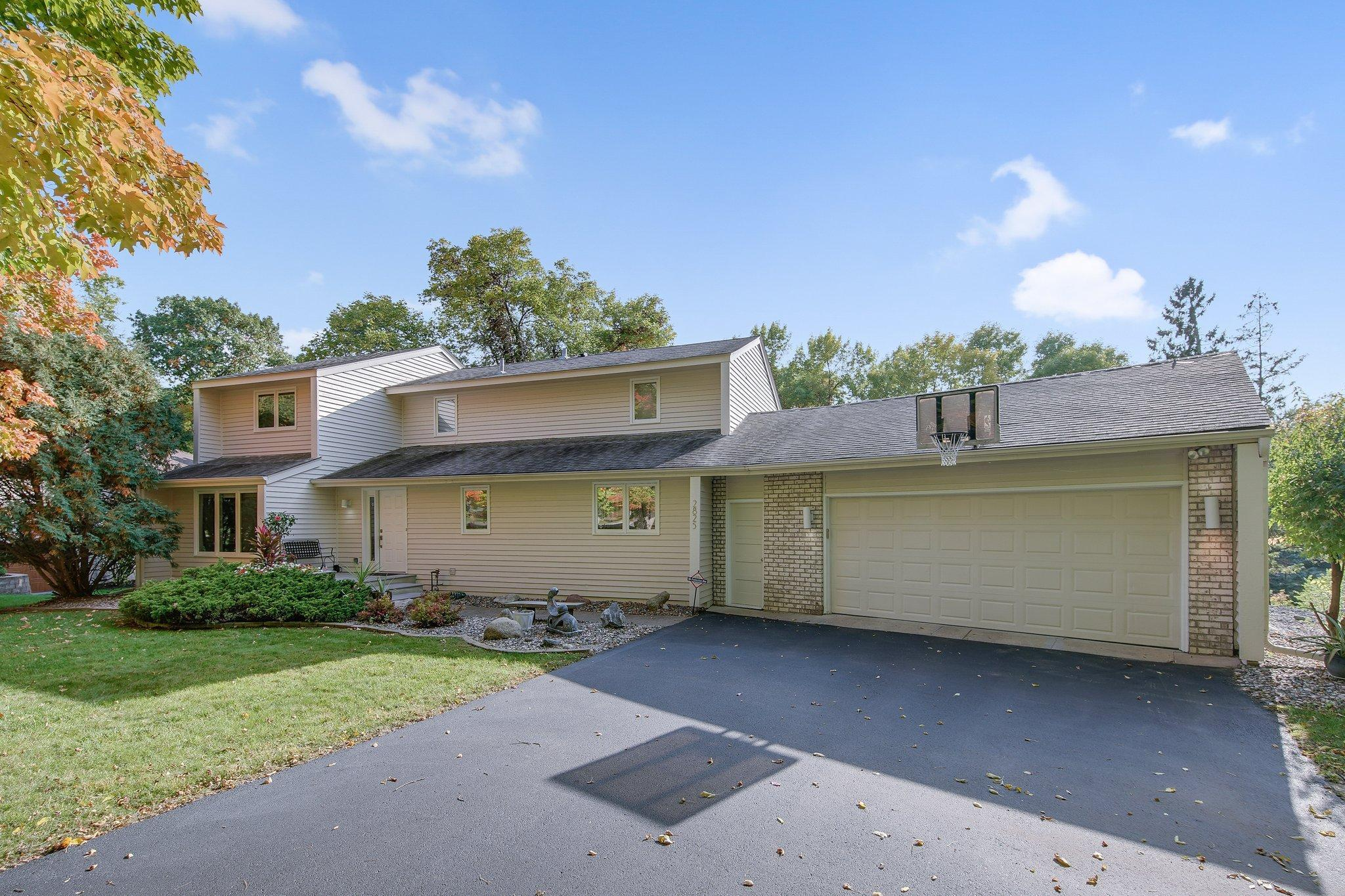 2825 Revere Circle N Property Photo - Plymouth, MN real estate listing