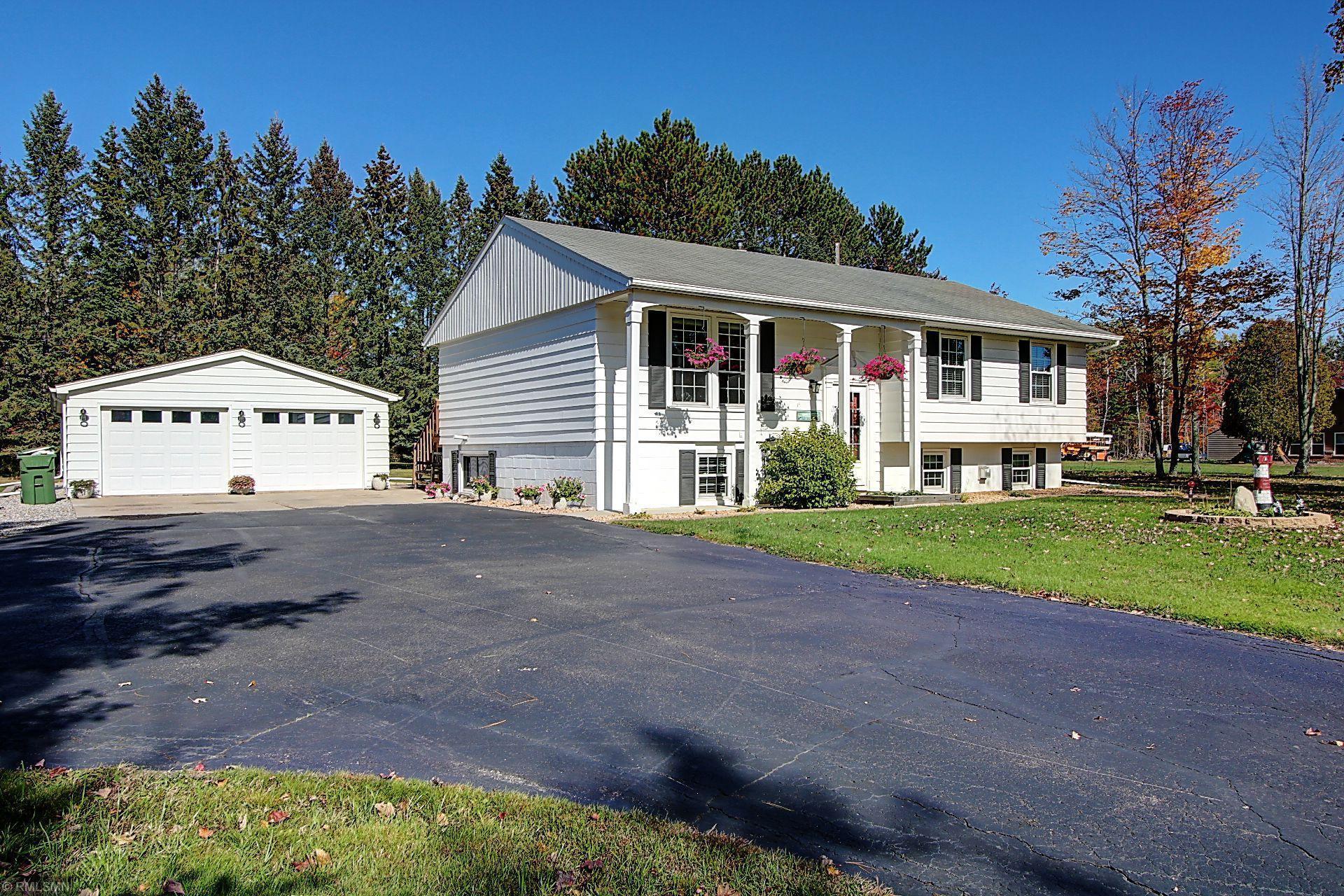 2415 Highway 37 Highway E Property Photo - Hibbing, MN real estate listing