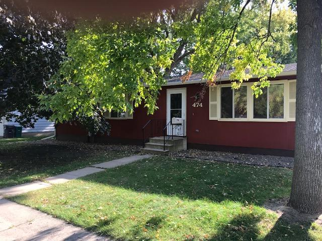 474 6th Street Property Photo - Tracy, MN real estate listing