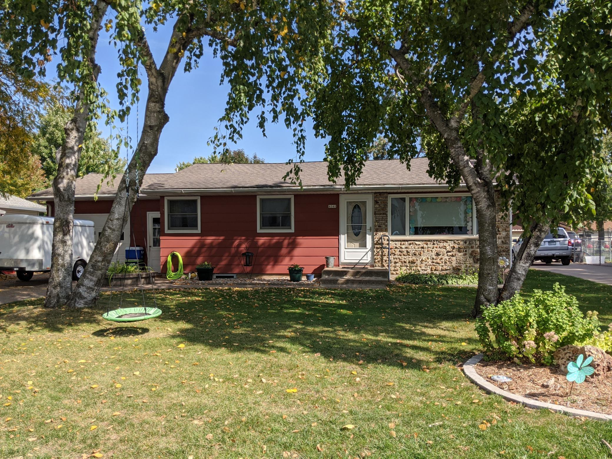 4040 W 5th Street Property Photo - Goodview, MN real estate listing