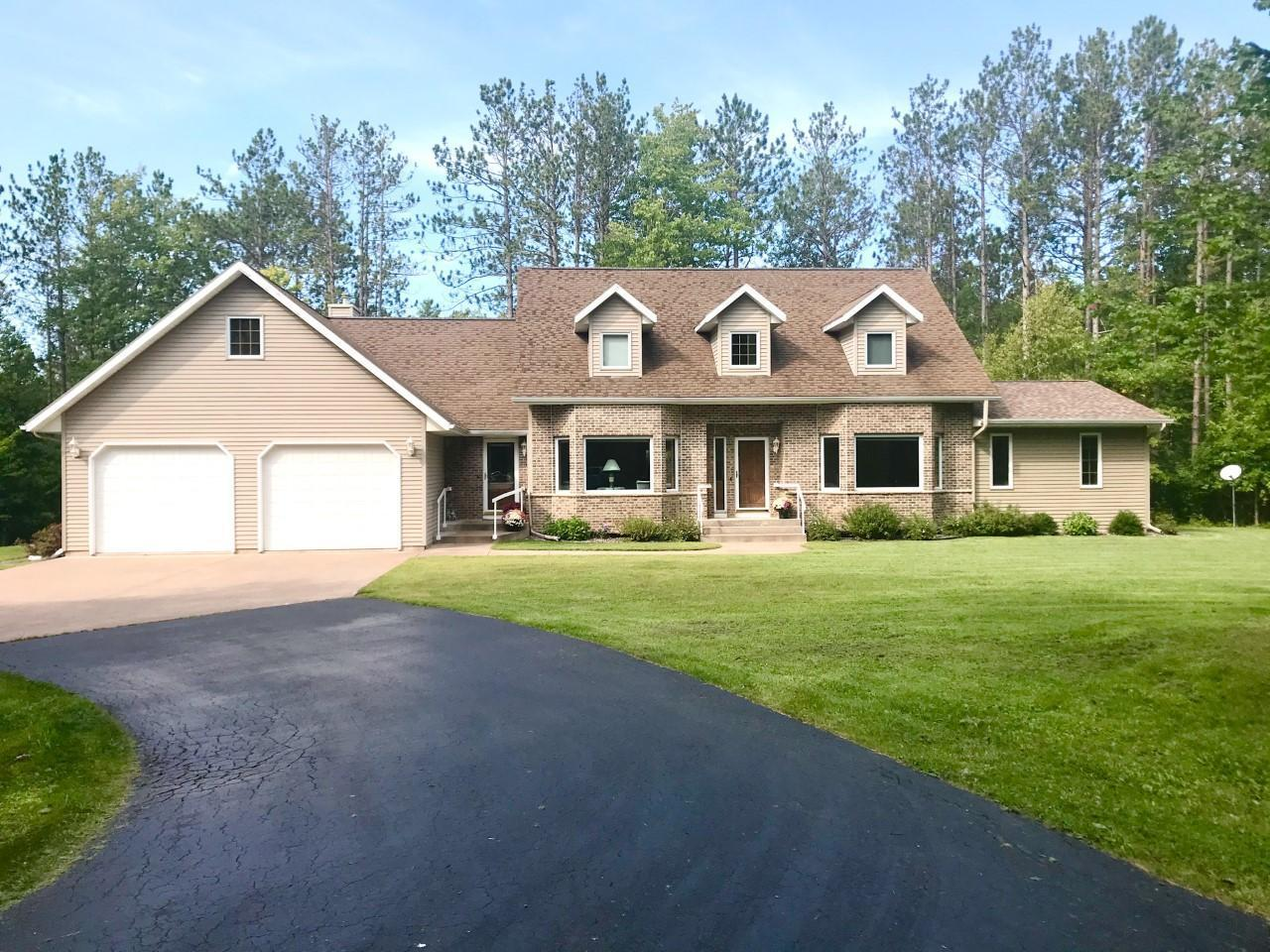 4201 Summit Road Property Photo - Ashland, WI real estate listing