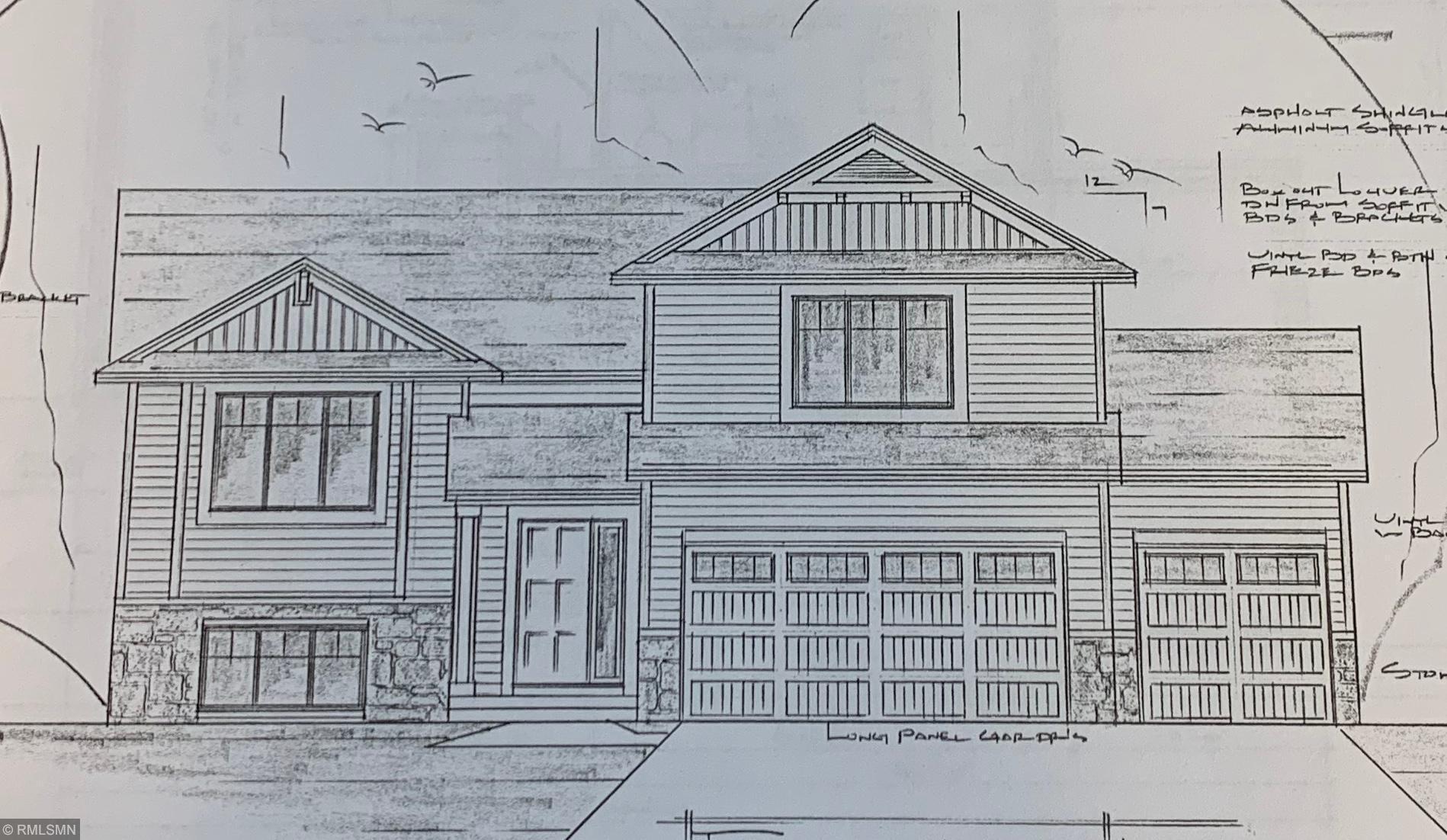 9804 Jordan Avenue NE Property Photo - Hanover, MN real estate listing