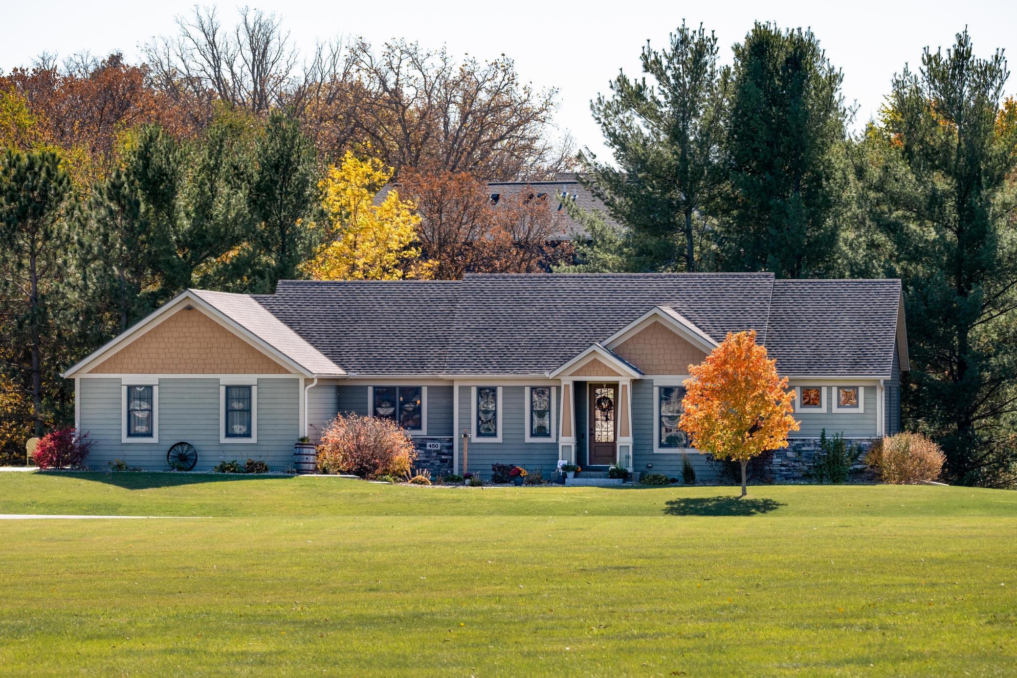 450 6th Street SE Property Photo - Oronoco, MN real estate listing