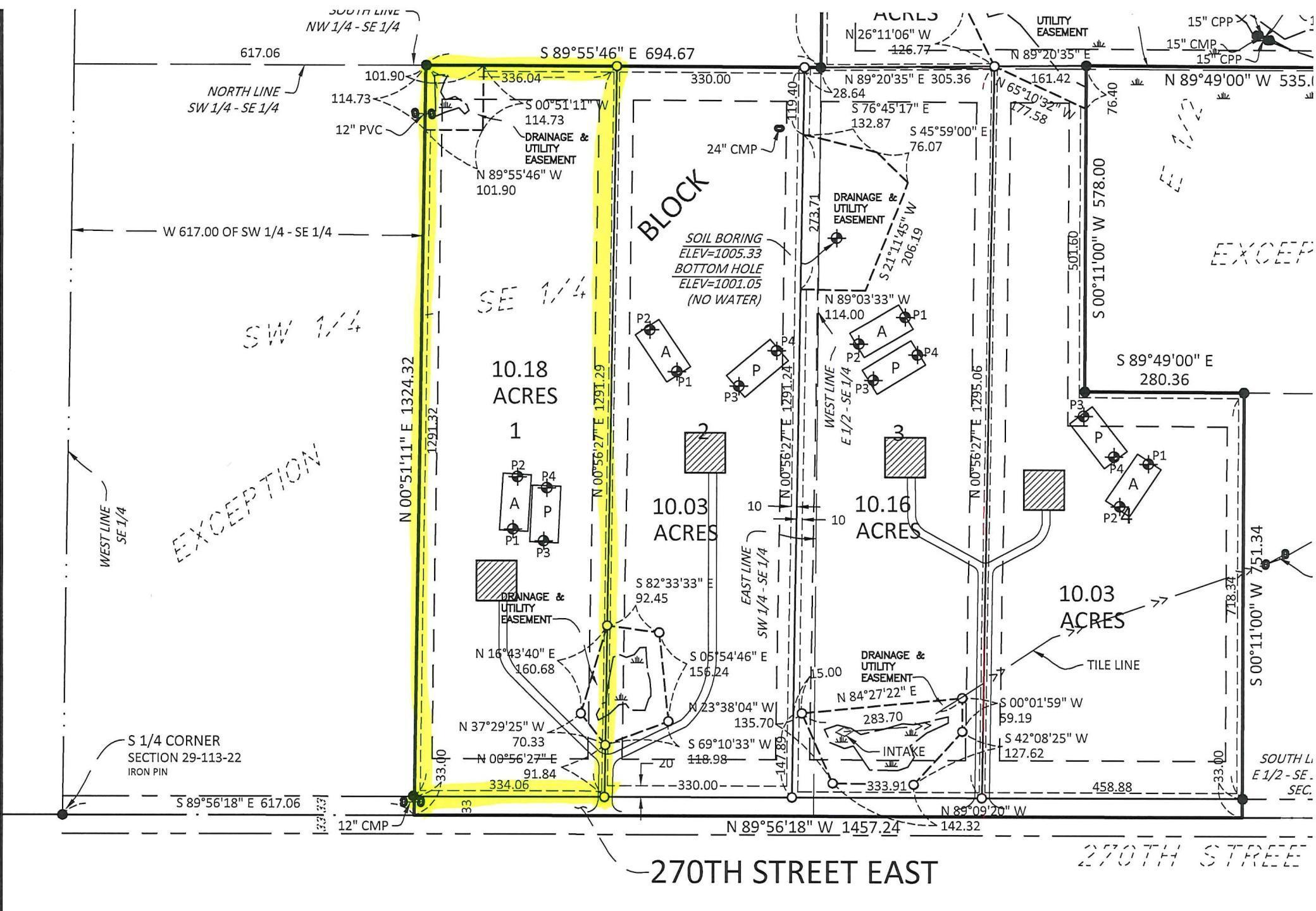 1xx 270th Street Property Photo