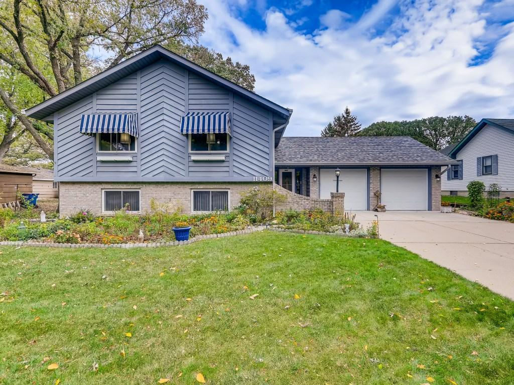11409 France Avenue S Property Photo - Bloomington, MN real estate listing