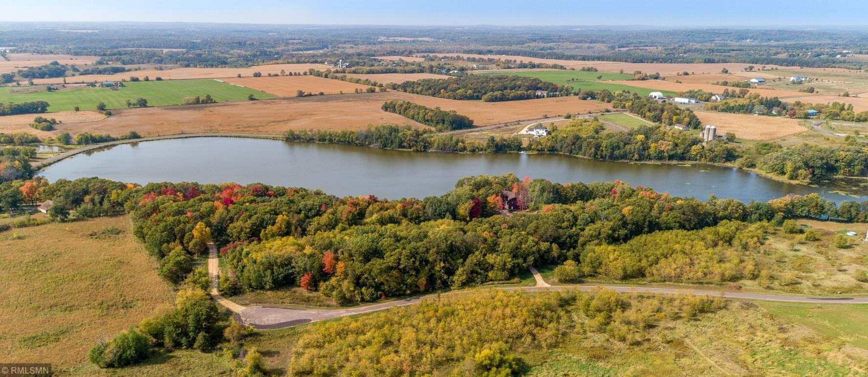 Lot 20 153rd Street Property Photo - Alden Twp, WI real estate listing