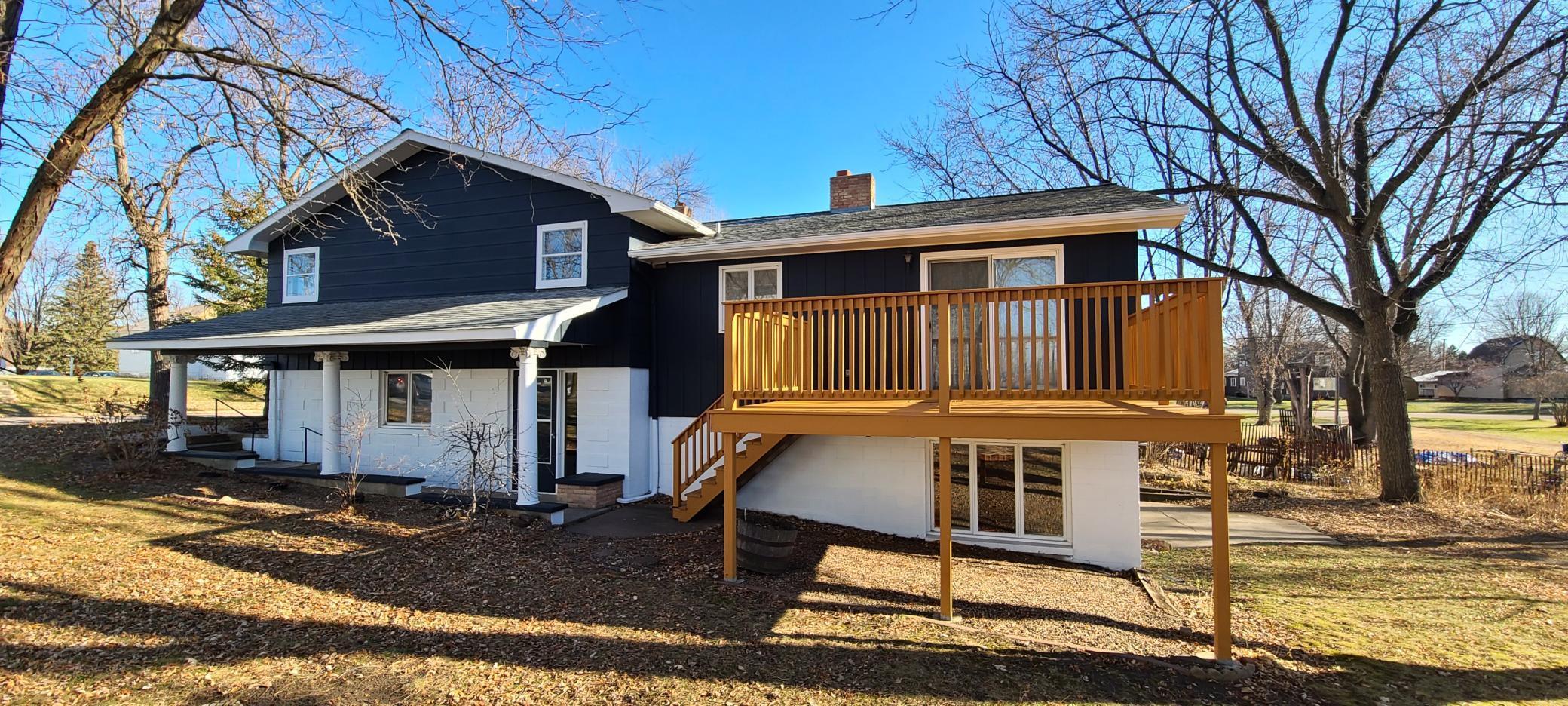 340 W Winona Street Property Photo - Sanborn, MN real estate listing