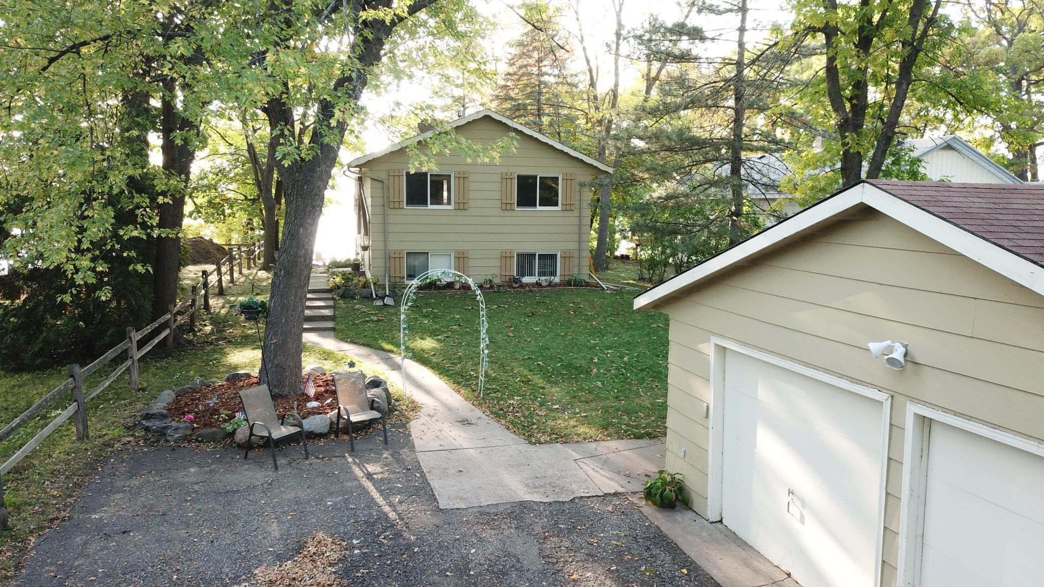 28780 Green Lake Avenue Property Photo - Chisago City, MN real estate listing