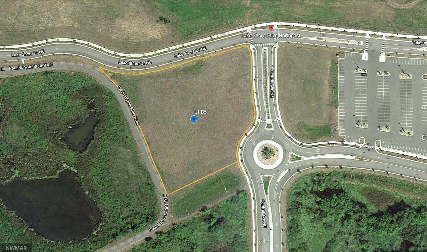 L1 B5 Lake Shore Drive NE Property Photo - Bemidji, MN real estate listing