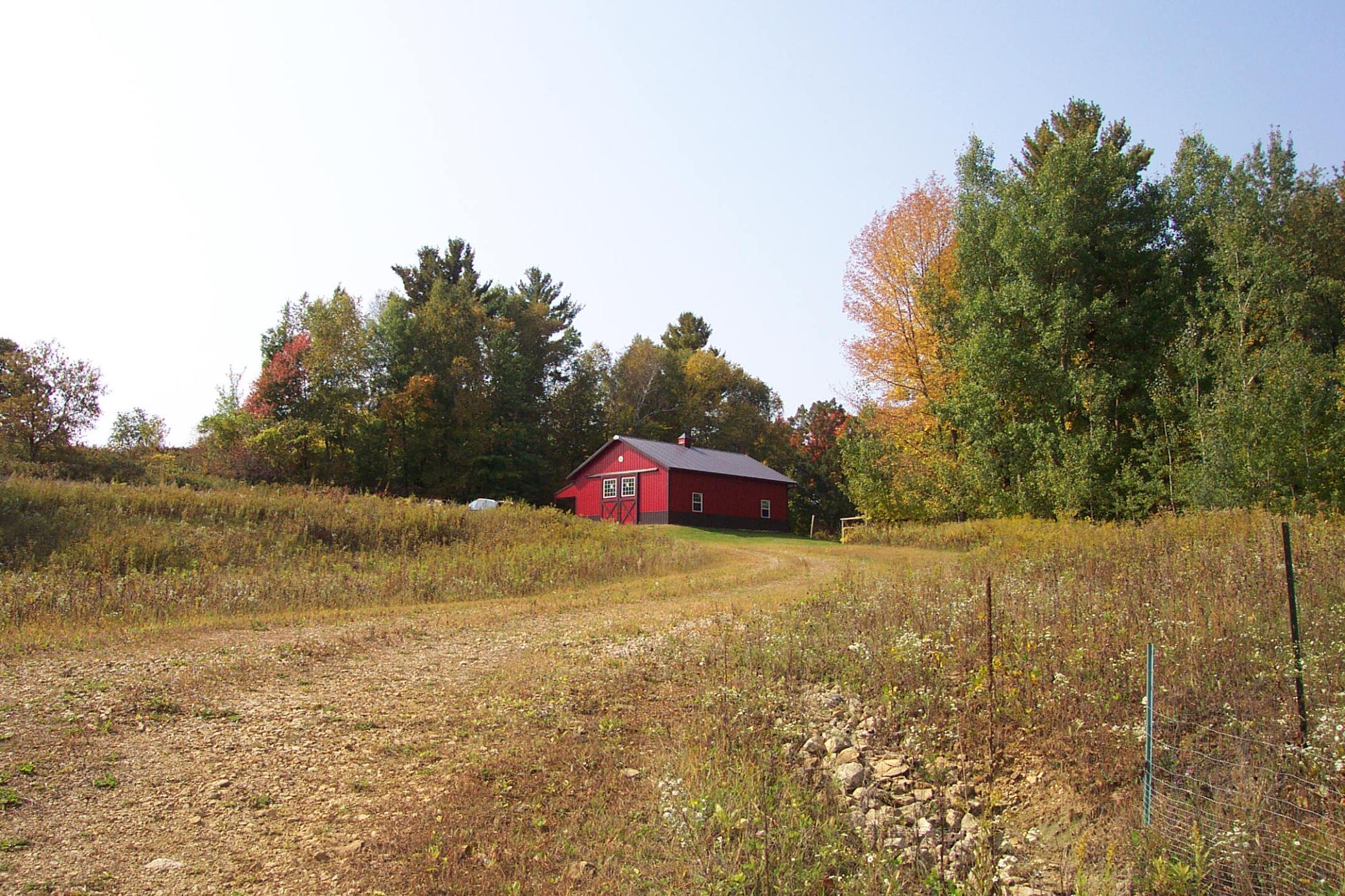 109 Railroad Avenue Property Photo - Boyceville, WI real estate listing