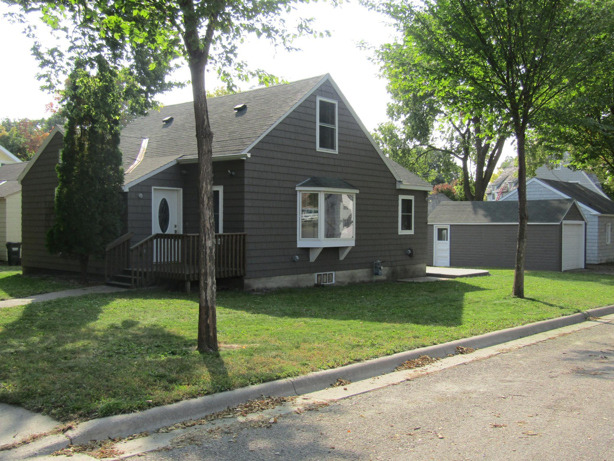 1111 3rd Street Property Photo - Granite Falls, MN real estate listing