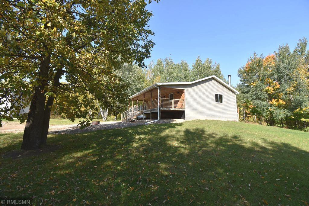 22732 285th Avenue Property Photo - Akeley, MN real estate listing