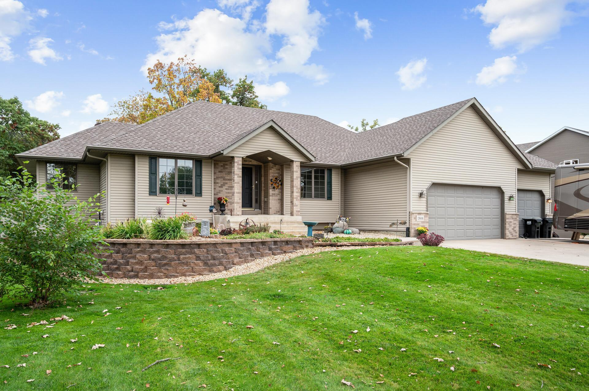 13608 Joseph Avenue Property Photo - Becker, MN real estate listing