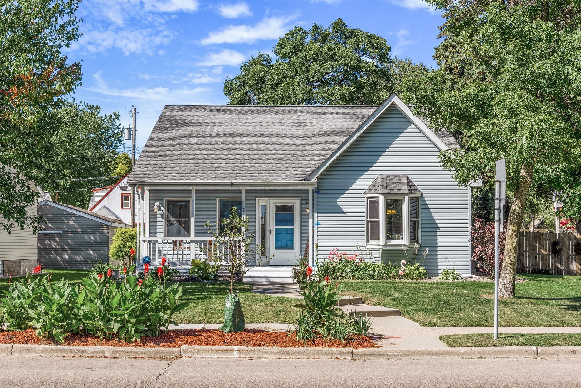 4059 Penn Avenue N Property Photo - Minneapolis, MN real estate listing