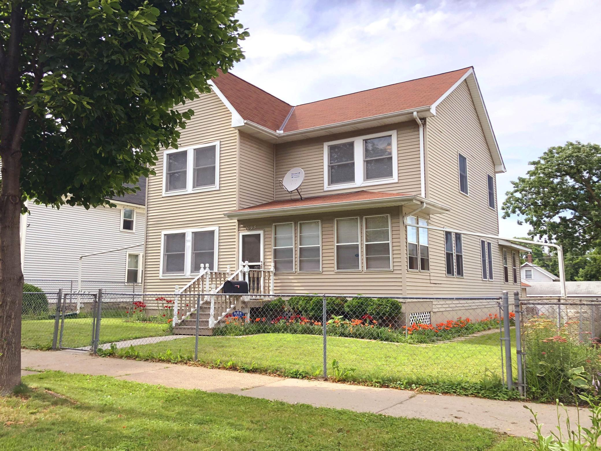 1095 E Ross Avenue E Property Photo - Saint Paul, MN real estate listing