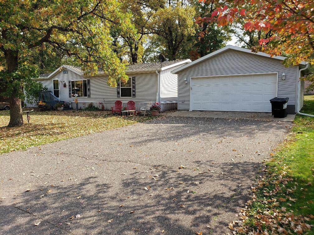 408 W Main Street Property Photo - Crosby, MN real estate listing