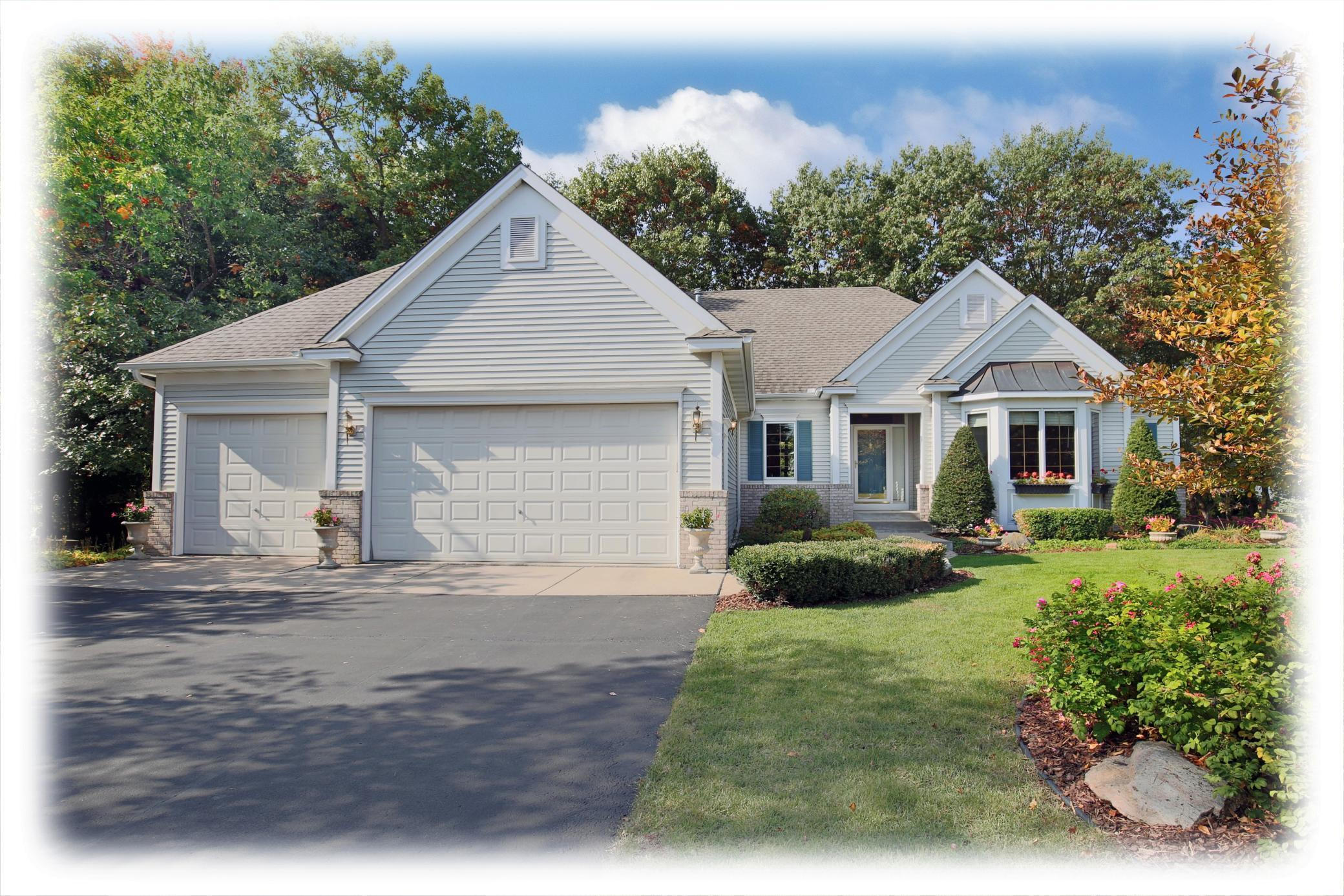 9685 Trillium Court N Property Photo - Champlin, MN real estate listing