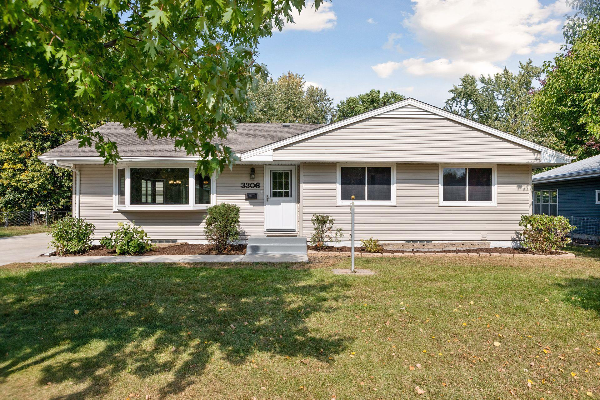 3306 62nd Avenue N Property Photo - Brooklyn Center, MN real estate listing