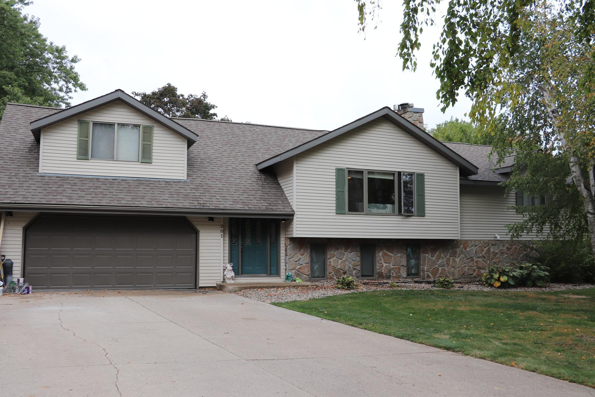 201 Stade Lane Property Photo - Fairmont, MN real estate listing