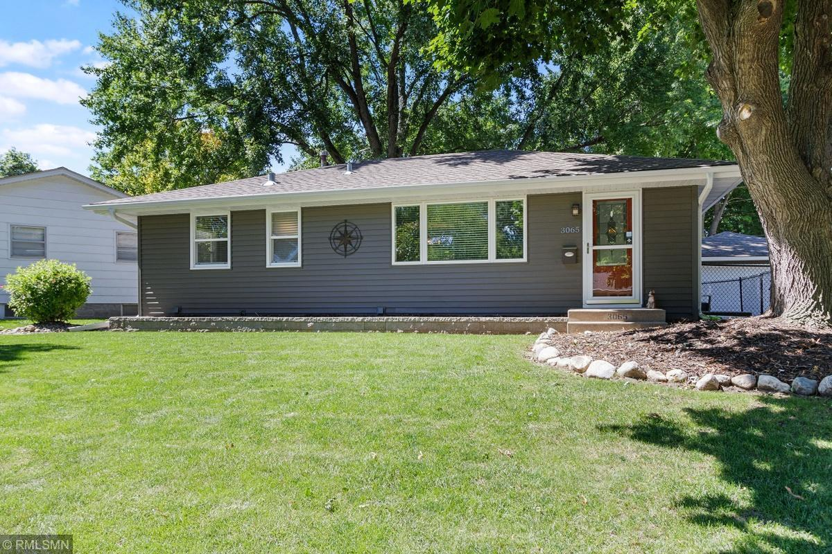 3065 Wisconsin Avenue N Property Photo - Crystal, MN real estate listing