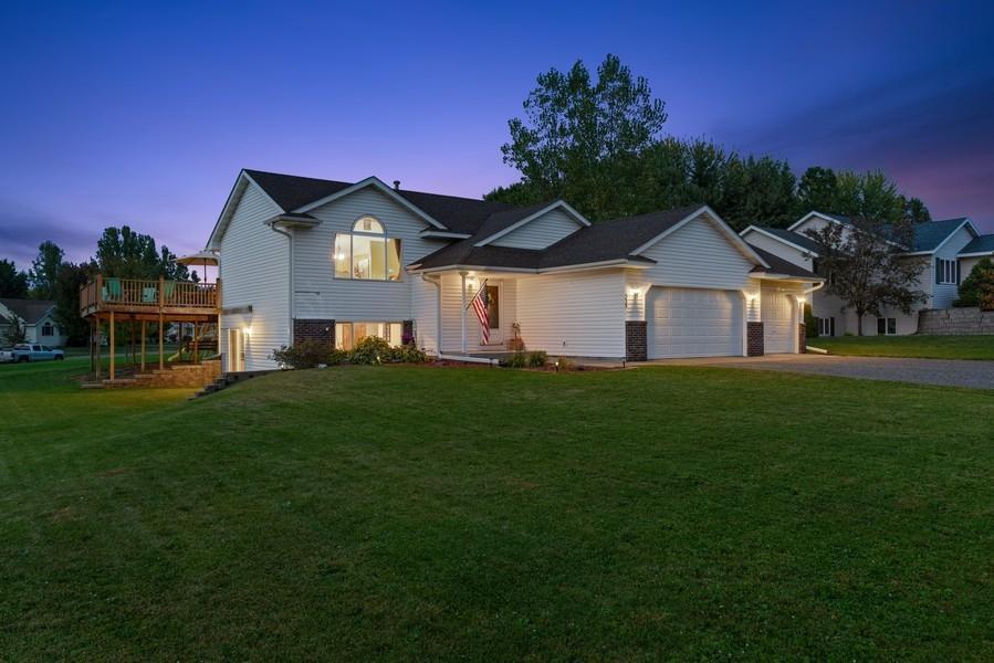535 Lokhorst Street Property Photo - Baldwin, WI real estate listing