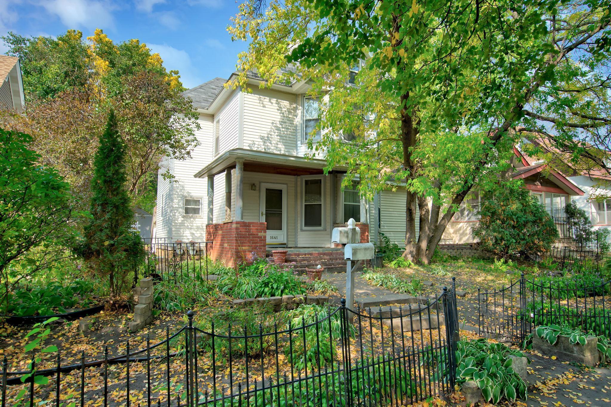 1641 Hewitt Avenue Property Photo