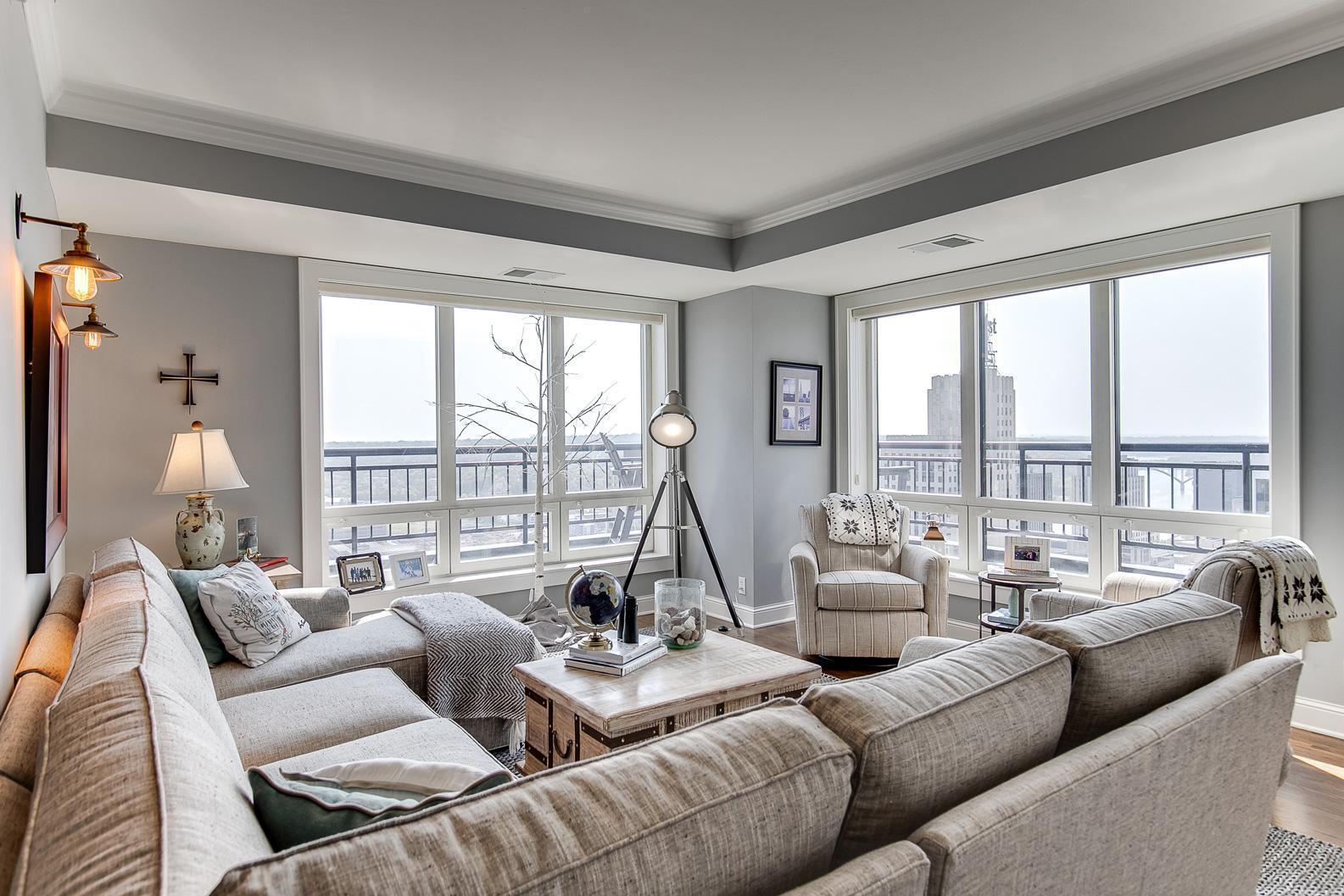 168 6th Street E #3701 Property Photo - Saint Paul, MN real estate listing