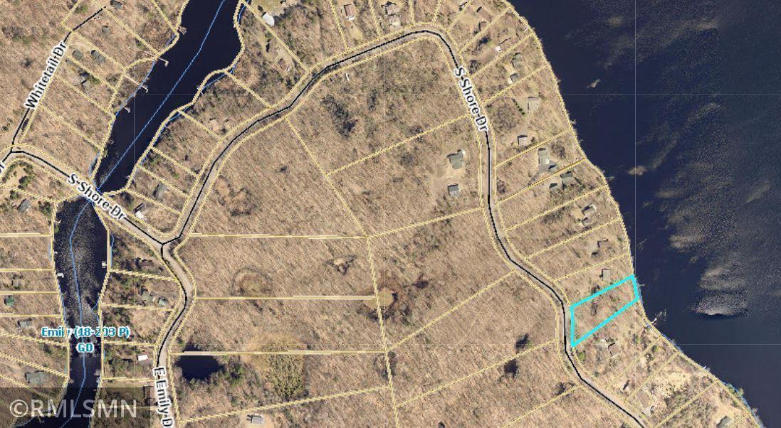 L2B2 South Shore Drive Property Photo - Emily, MN real estate listing