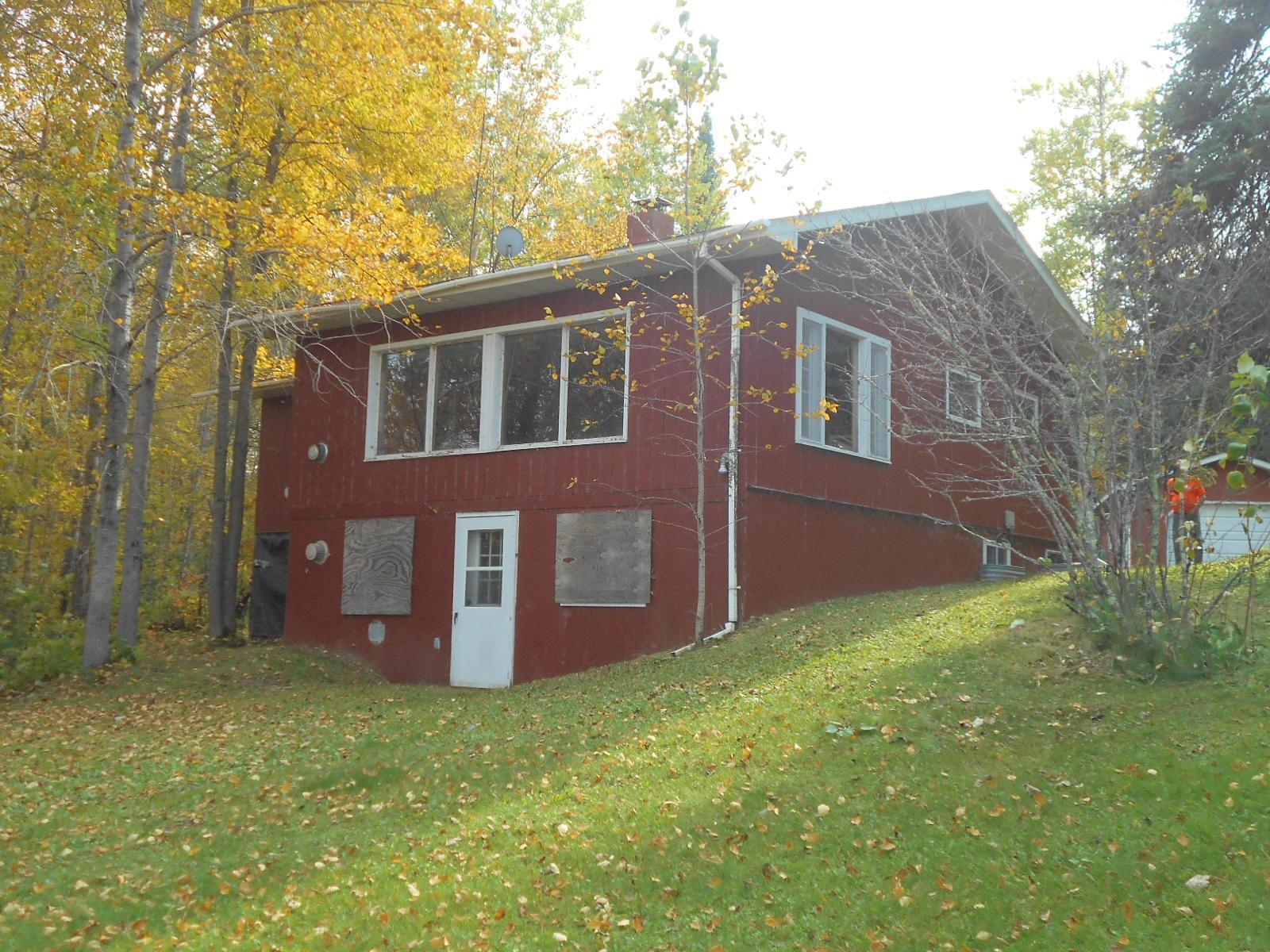 40644 County Road 612 Property Photo - Nashwauk Twp, MN real estate listing