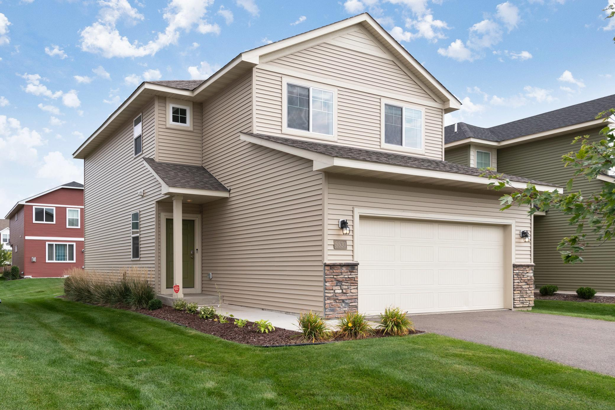 5530 Utah Avenue N Property Photo - New Hope, MN real estate listing